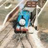 Download Thomas Runs Away (From 'Thomas and the Trucks') Mp3