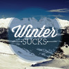 Winter Sucks - Mixed by Jeff Sturm + Tracklist