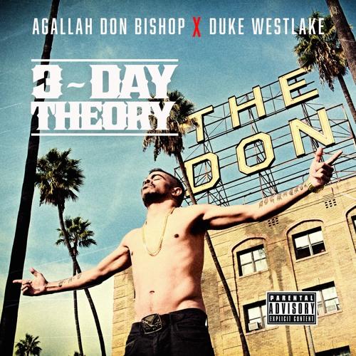 """Résultat de recherche d'images pour """"Agallah & Duke Westlake - 3 Day Theory"""""""