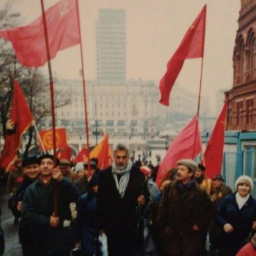 Basics of Political Economy - A talk by Harpal Brar, Birmingham 1996