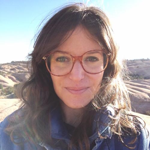 Episode 18 -- Lauren Bille