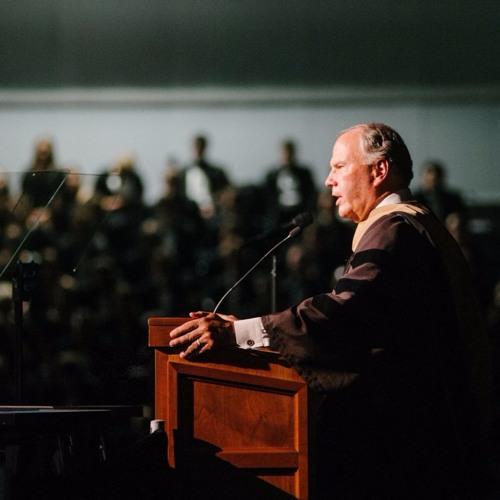 """Elder Ronald A. Rasband: """"The One"""""""
