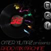 Omer Yilmaz Presents Radio Mix Machine 32