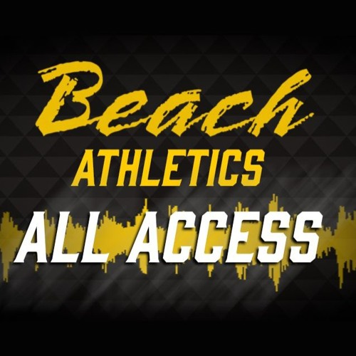 Beach Athletics All-Access - Episode 7 [Kim Sowder]