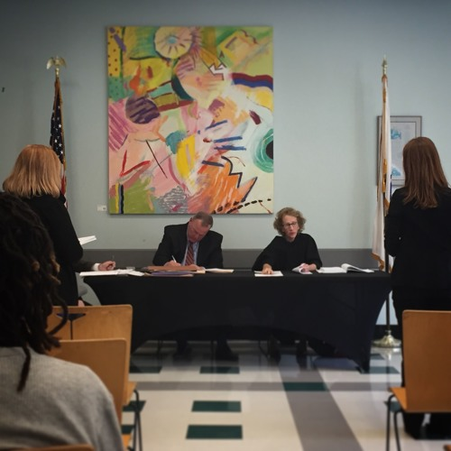Homeless Court: A Second Chance at Hope