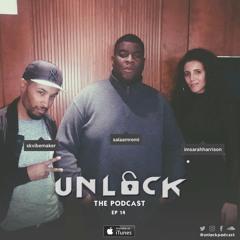EP 14: Salaam Remi | @UnlockPodcast