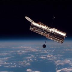 MogueHeart - Space Telescope