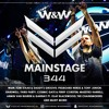 W&W - Mainstage 344 2017-01-20 Artwork