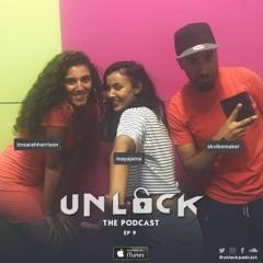 EP 9: Maya Jama | @UnlockPodcast