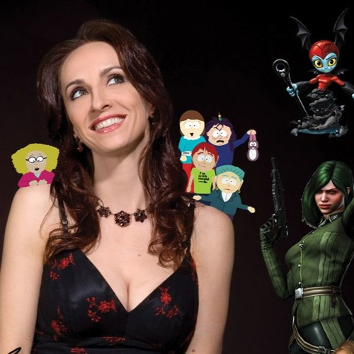 From 'South Park' to Hong Kong, The Many Voices of Eliza Jane Schneider—Extended Interview