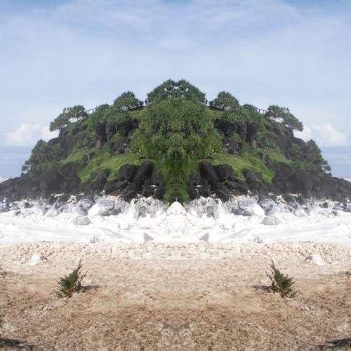Isle Of Lost Dreams