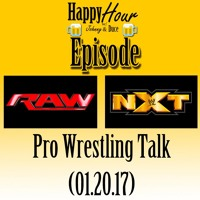 Episode 237 - Pro Wrestling Talk 1.20.17