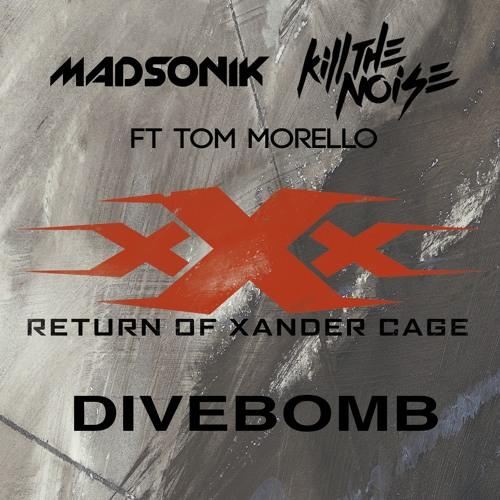 Divebomb - Madsonik & Kill the Noise Ft. Tom Morello