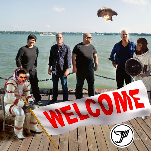 The Pixies 'Monkey Gone To Heaven'