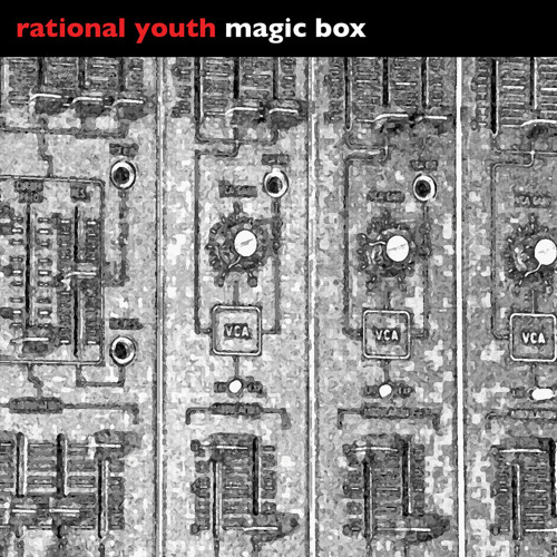 Rational Youth Saturdays In Silesia A Remixed Disco Version