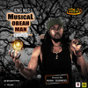 KING MAS-  MUSICAL OBEAH MAN HOSTED BY NANA DUBWISE (2017 REGGAE MIXTAPE)