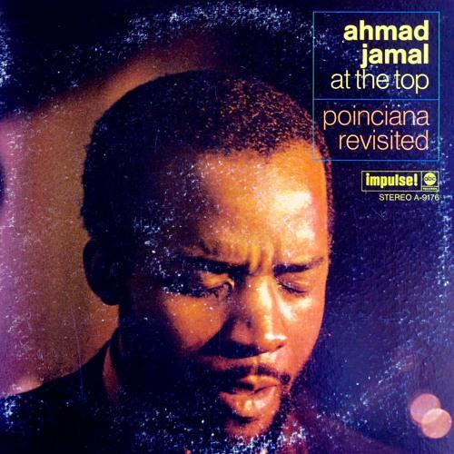 Ahmad Jamal - Frank's Tune(Vinyl)