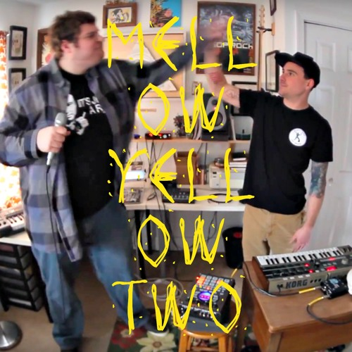 The Hell Hole Store - Mellow Yellow 2