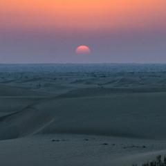 Lawrence of Arabia - Julia's adaptation