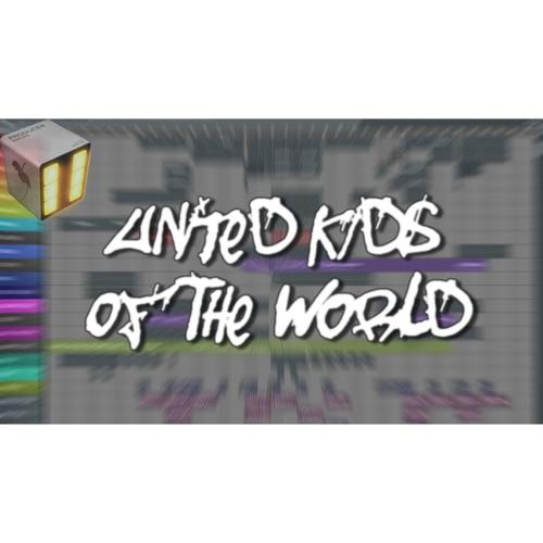 Headhunterz - United Kids Of The World (GreenWie5el Instrumental FL Cover)