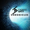 Thomas Datt - Chronicles 2016 Year Mix 2017-01-12 Artwork