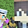 NEW SONG- Hacker 1 - 3 Minecraft Music Video Series - Hacker 3 Minecraft Songs And Minecraft Anima