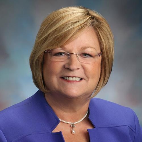 Rep. Joyce McDonald
