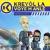 kreyol la  Kanaval 2017 Voye'm Anlè