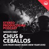 WEEK04 17 Chus & Ceballos Live From Heart Miami (New Year's Eve)