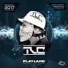 TUC @ Playland Festival 4 anos [Free download no botão comprar]