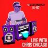 KJ-52 on Rapzilla.com LIVE with Chris Chicago - Ep. 50