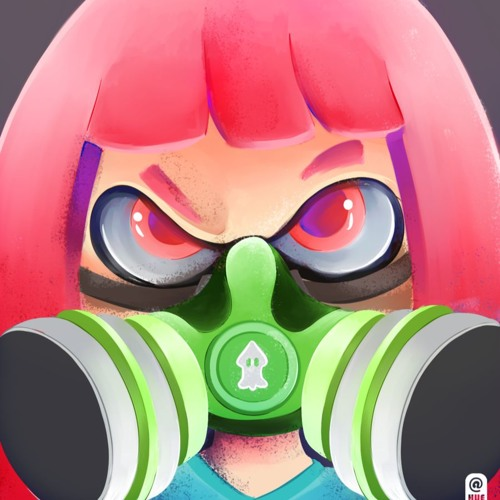 Splatoon 2 - Inkoming (CG5 Remix)