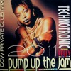 Technotronic - Pump Up The Jam (Cajjmere Wray Remix) **Sample**