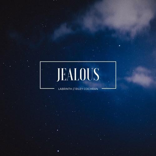 jealous - labrinth (cover)