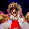 Валерія Христюк - Christyuk Valeriya - Verbova Doshechka