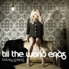 Britney Spears - Till The World Ends (Cajjmere Wray Club Mix) **FREE DOWNLOAD**
