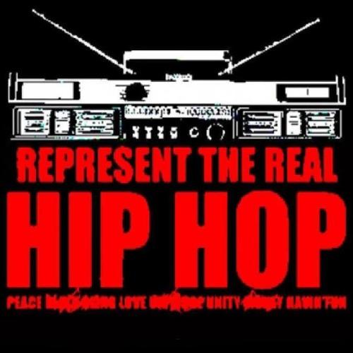 MESSKLA - 100% Worldwide Hip-Hop / Old School vs New School