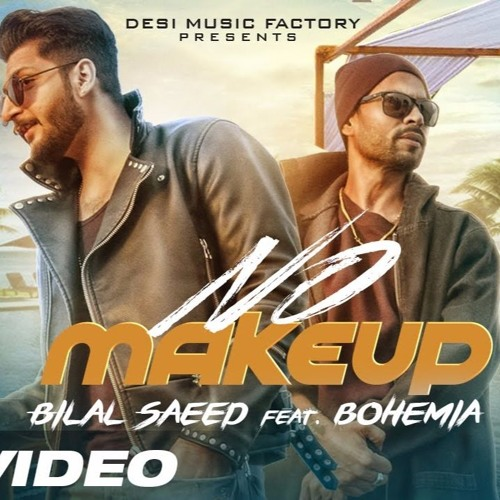 Music Cover Bilals Make - Keshowazo