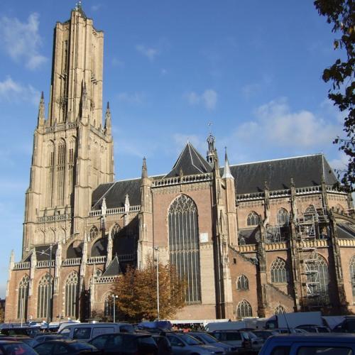 St. Eusebiustoren Arnhem, Hemony-Beiaard, 11 Augustus 1941