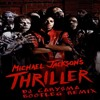 Michael Jackson - Thriller (DJ CARYSMA BOOTLEG REMIX) FREE DOWNLOAD