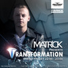 MatricK - Transformation 095 2017-01-21 Artwork
