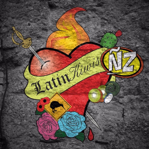 LatinKiwis –ÑZ Podcast