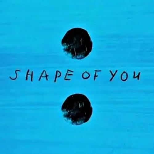 Audio: Shape Of You MP3 Free Download (Ed Sheeran) • LeakPlay