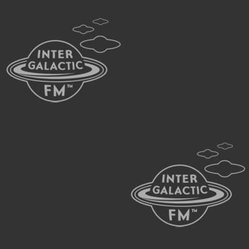 Camiel @ Shipwrec Radio - Intergalactic FM (13-01-2017)