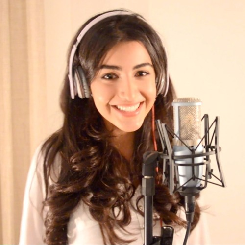 Say You Won't Let Go-James Arthur | Cover By Luciana Zogbi
