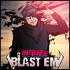 INF1N1TE - Blast Em