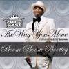 Outkast feat. Sleepy Brown - The Way You Move (dEEb's Boom Boom Bootleg)