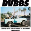 DVBBS & CMC$ ft. Gia Koka - Not Going Home (JAKS Remix)