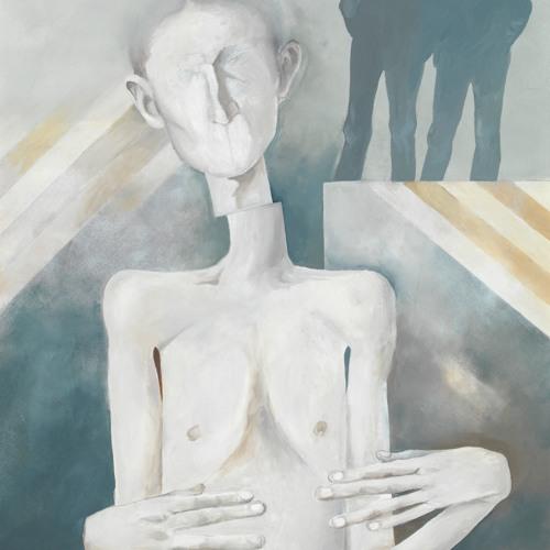 White Eyes Erased (2014/2015) ensemble mosaik