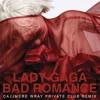Lady Gaga - Bad Romance (Cajjmere Wray Club Mix) **Sample**